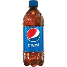 Pepsi 20oz